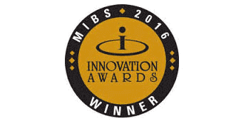 Winner of the 2016 MIBS 2016 Innovation Award