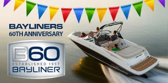 Bayliner prepares for landmark anniversary