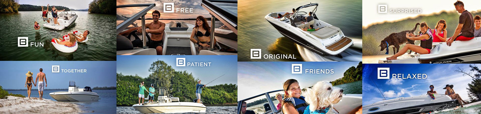 Bayliner | Bayliner boat Warranty Taupo, New Zealand